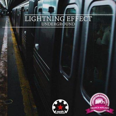 Lightning Effect - Underground (2021)