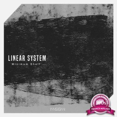 Linear System - Minimun Shelf (2021)