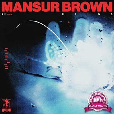 Mansur Brown - Heiwa (2021)