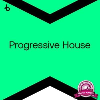 Best New Hype Progressive: September 2021 (2021)
