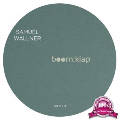 Samuel Wallner - My Friends & You (2021)