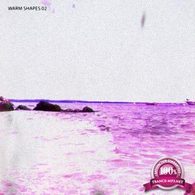 Schulz Audio - Warm Shapes 02 (2021)