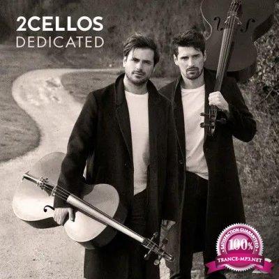 2Cellos - Dedicated (2021)