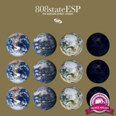 808 State - Esp: The 808 State Effect (2021)