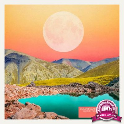 Colorscapes Volume Three - Part Two (Mixed by Matt Fax & Praana) (2021)