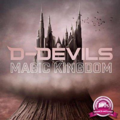 D-Devils - Magic Kingdom (2021)