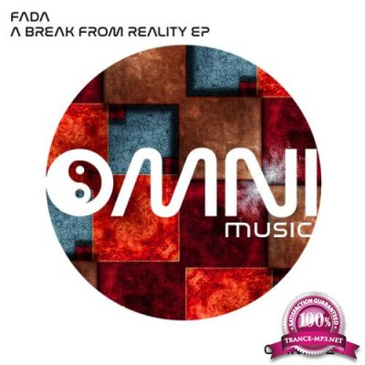 Fada - A Break From Reality Ep (2021)