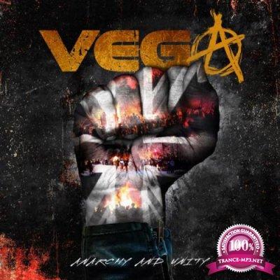Vega - Anarchy And Unity (2021)