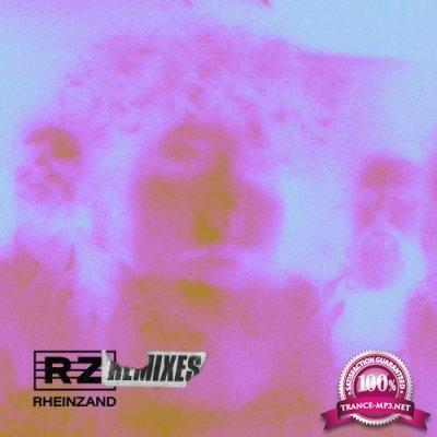Rheinzand - Rheinzand Remixes (Deluxe) (2021)
