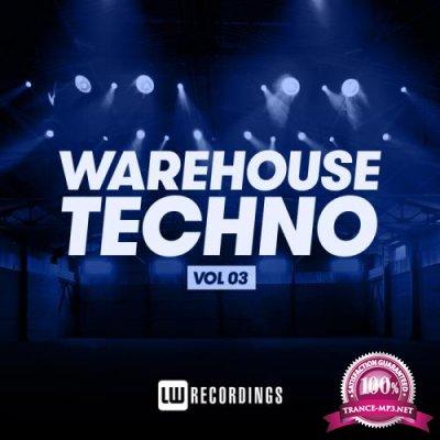 Warehouse Techno, Vol. 03 (2021)