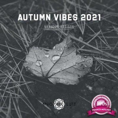 Autumn Vibes 2021 (2021) FLAC