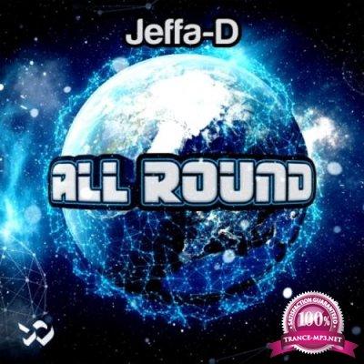 Jeffa-D - All Round (2021)