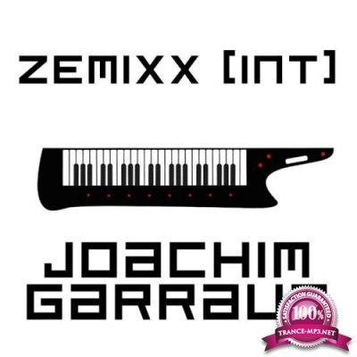 Joachim Garraud - Ze Mixx (09-17-2021)