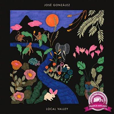 Jose Gonzalez - Local Valley (2021)