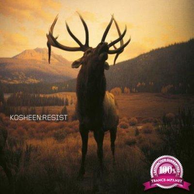 Kosheen - Resist (2021 Remaster) (2021)
