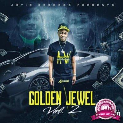 Mally - Golden Jewel Vol. 2 (2021)