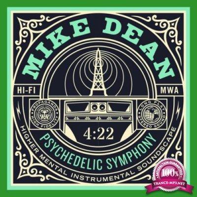 Mike Dean - 4:22 (2021)