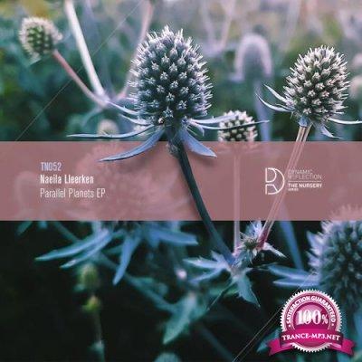 Naeila Lleerken - Parallel Planets EP (2021)