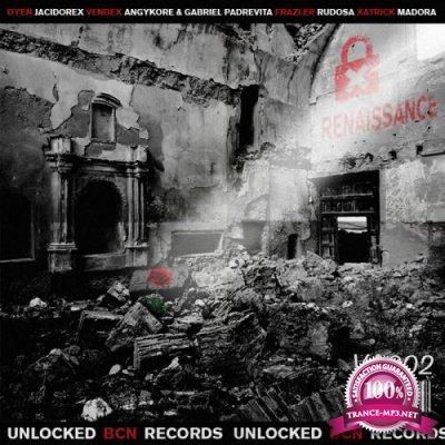UnlockedBCN - Renaissance (2021)