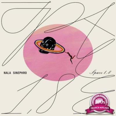 Nala Sinephro - Space 1.8 (2021)