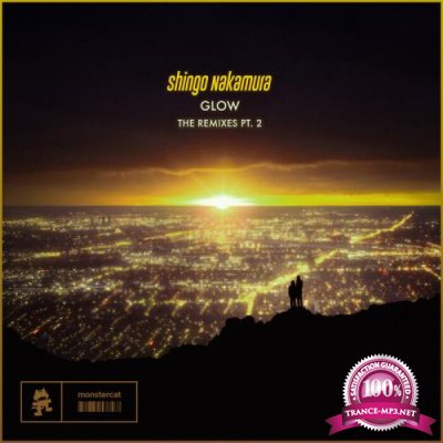 Shingo Nakamura - Glow (The Remixes Part 2) (2021)