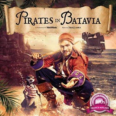 T-Rex Classics - Pirates In Batavia (Europa-Park) (Soundtrack) (2021)