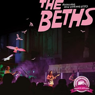 The Beths - Auckland, New Zealand, 2020 (2021)