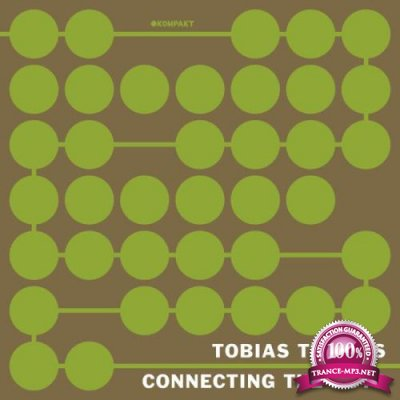 Connecting The Dots (DJ Mix By Tobias Thomas) (2021)