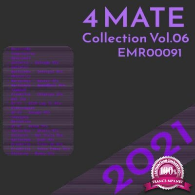 4 Mate - Collection Vol 06 (2021)