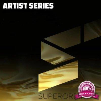 Artist Edition: East Cafe (2021)