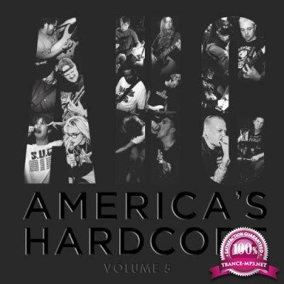 America's Hardcore Volume 5 (2021)