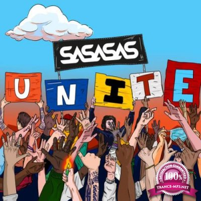 Sasasas Unite (DJ Mix) (2021)