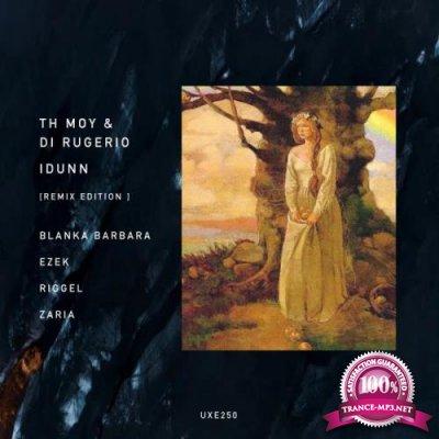 Th Moy, Di Rugerio - Idunn [Remix Edition] (2021)
