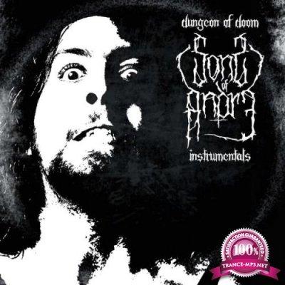Sons Of Andre - Dungeon Of Doom Instrumentals (2021)