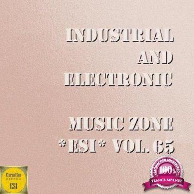 Ildrealex-Industrial & Electronic - Music Zone ESI, Vol. 65 (2021)