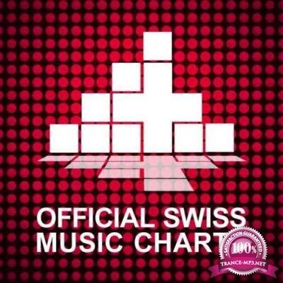 Swiss Top 100 Single Charts (03.10.2021)