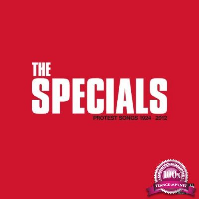 The Specials - Protest Songs 1924 - 2012 (2021)