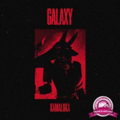 Kamaloka - Galaxy (2021)