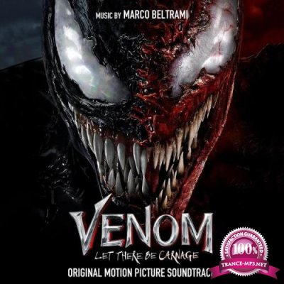 Marco Beltrami - Venom: Let There Be Carnage (2021)