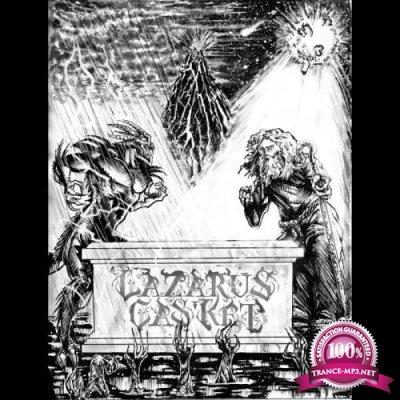 Lazarus Casket - Beyond Cryptics Vault (2021)