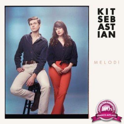 Kit Sebastian - Melodi (2021)