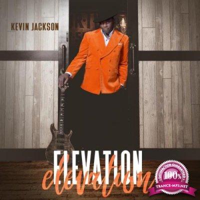Kevin Jackson - Elevation (Live) (2021)