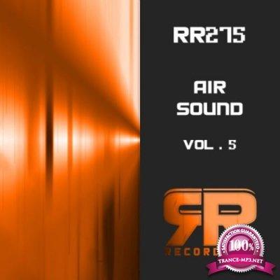 Air Sound Vol. 5 (2021)