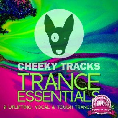 Cheeky Tracks Trance Essentials (2021)
