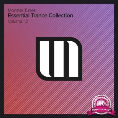 Essential Trance Collection, Vol. 12 (2021)