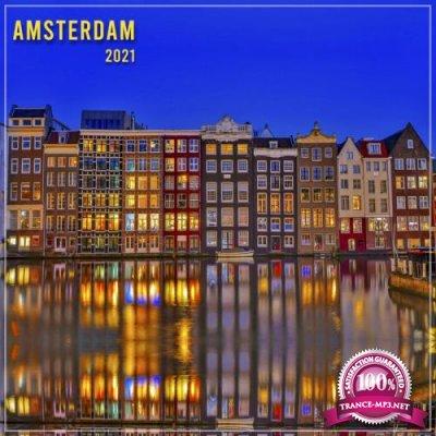 Norvis Music - Amsterdam 2021 (2021)