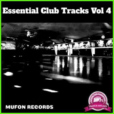 Essential Club Tracks Vol 4 (2021)