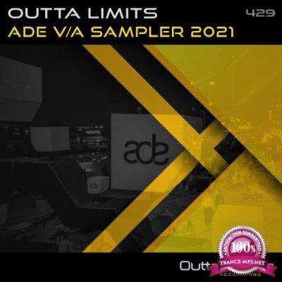Outta Limits ADE V/A Sampler 2021 (2021)