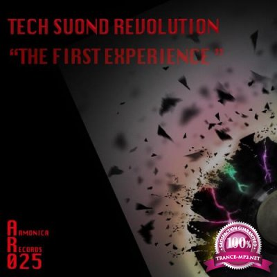 Tech Sound Revolution - the First Experience (2021)