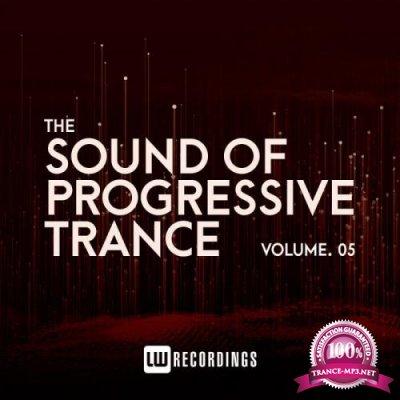 The Sound Of Progressive Trance Vol 05 (2021)